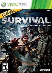 Cabela's Survival: Shadows of Katmai torrent