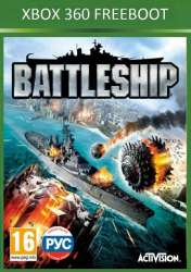 Battleship: The Video Game / Морской бой