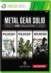 Metal Gear Solid HD Collection / Метал Гир Солид HD