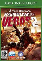 Tom Clancys Rainbow Six: Vegas 2 / Том Клэнси Раинбов Сикс Вегас 2