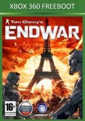 Tom Clancys EndWar / Том Клэнси Энд Вар