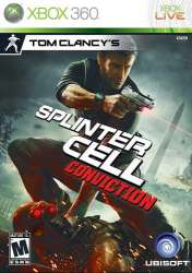Tom Clancys Splinter Cell. Conviction torrent
