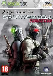 Tom Clancys Splinter Cell Conviction torrent