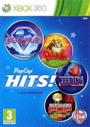 PopCap Hits! vol.1