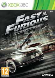 Fast and Furious: Showdown torrent