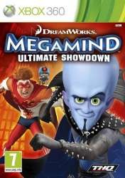 Megamind: The Video Game Ultimate Showdown / Мегамозг
