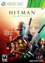 Hitman HD Trilogy / Хитман HD Трилогия