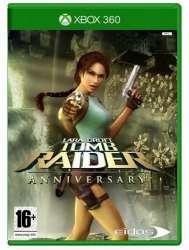 Tomb Raider Anniversary / Томб Райдер Анниверсари