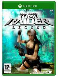 Tomb Raider Legend / Томб Райдер Легенда torrent