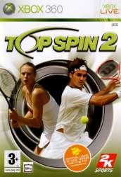 Top Spin 2 / Топ Спин 2