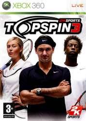 Top Spin 3 / Топ Спин 3