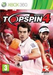Top Spin 4 / Топ Спин 4 (NORAR)