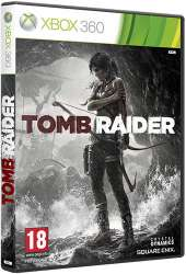 Tomb Raider (2013) torrent