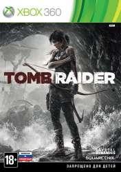 Tomb Raider (2013) / Томб Райдер (2013)