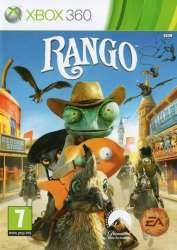 Rango: The Video Game / Ранго: Видеоигра