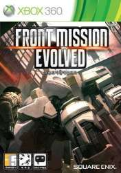 Front Mission Evolved / Фронт Миссион Еволвед