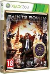 Saints Row IV + DLC / Сайт Ров 4 + Дополнения