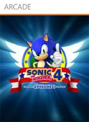 Sonic the Hedgehog 4: Episode I torrent