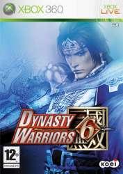Dynasty Warriors 6 / Династия Вариорс 6