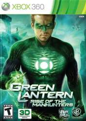 Green Lantern / Зеленый Фонарь
