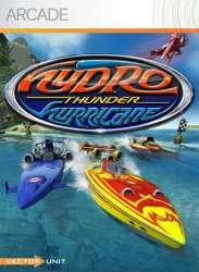 Hydro Thunder Hurricane / Худро Тхундер Хурикане