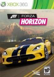 Forza Horizon / Форза Хоризон