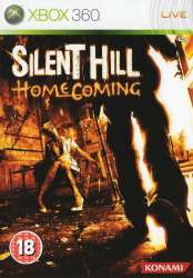 Silent Hill: Homecoming / Сайлент Хилл: Хомкоминг