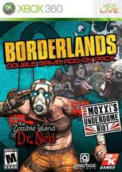 Borderlands: Double Game Add-On Pack torrent
