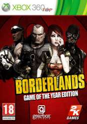 Borderlands: Game of the Year Edition torrent