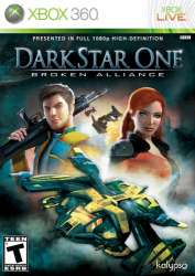 DarkStar One. Broken Alliance