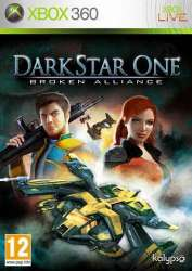 DarkStar One: Broken Alliance torrent