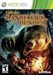 Cabela's Dangerous Hunts 2011 torrent