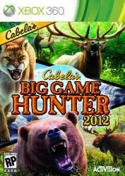 Cabela's Big Game Hunter 2012 torrent