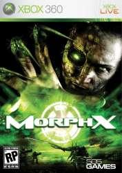 MorphX / Симбионт