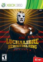 Lucha Libre AAA: Heroes del Ring torrent