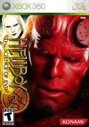 Hellboy: The Science of Evil torrent
