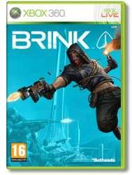 Brink / Бринк