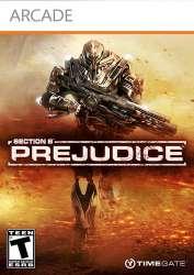 Section 8 Prejudice / Сектор 8 Предубеждение