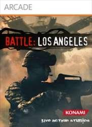 Battle Los Angeles / Инопланетное вторжение Битва за Лос-Анджелес