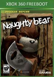 Naughty Bear torrent