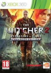 Witcher 2 Assassins of Kings / Ведьмак 2 Убийцы королей