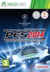 Pro Evolution Soccer 2014 / PES 2014 / Про Эволюшн Соккер 2014 / ПЕС 2014