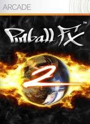 Pinball FX2 + All 60 Tables DLC / Пинбол ФХ 2 + все вышедшие дополнения