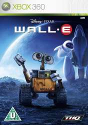WALL-E / ВАЛЛ-И torrent