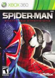 Spider-Man: Shattered Dimensions torrent