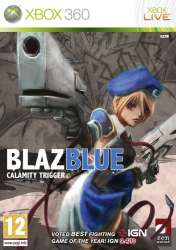 BlazBlue: Calamity Trigger torrent