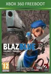 BlazBlue. Calamity Trigger