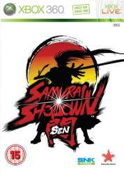 Samurai Shodown Sen torrent