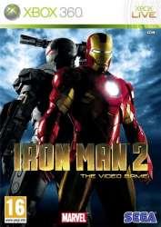 Iron Man 2 The Video Game / Железный Человек 2 Видеоигра