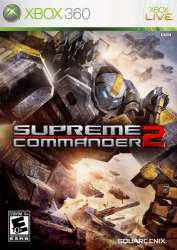 Supreme Commander 2 torrent